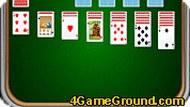 Игра Карты пасьянс