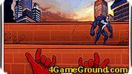 Игра Паутина Человека-паука