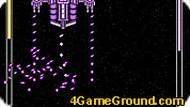 Игра Уничтожайте пришельцев