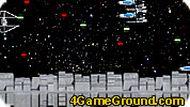 Игра Космические сражения