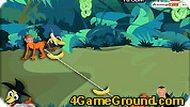 Игра Две обезьянки