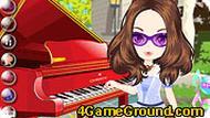 Игра Рояль в парк