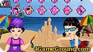 Игра Песочный замок
