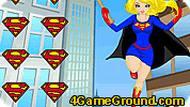 Игра Супергёрл