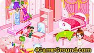 Игра Новая комната