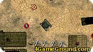 Игра Танковое поле