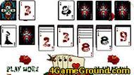 Игра Карты тату
