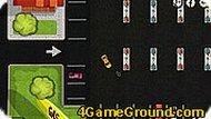 Игра Стоянка для такси
