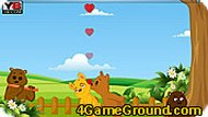 Игра Плюшевые медвежата