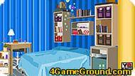 Игра Ловушка в комнате