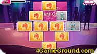 Игра Конкурс королевы
