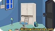 Игра Закрытая комната