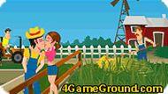 Игра Фермерская дочь