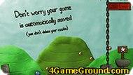 Игра Приключения шарика 2