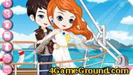Игра Любовь на Титанике