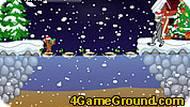 Игра Рождество с Томом и Джерри