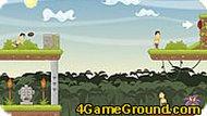 Игра Античные люди