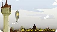 Игра Башня и щит
