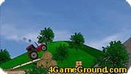 Игра Мастер на тракторе