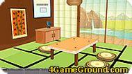 Игра Японская комната