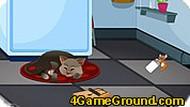 Игра Поймай мышь