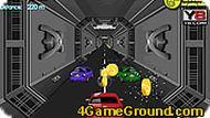 Игра Машины в тоннелях