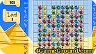 Игра Проклятие пирамиды