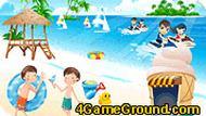 Игра Летний пляж