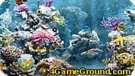 Игра Мир под водой