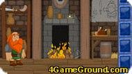 Игра Приключения викинга