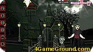 Игра Замок вампиров