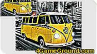 Игра Такси-микроавтобус