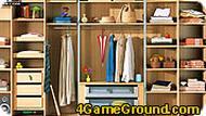 Игра Вещи в гардеробе