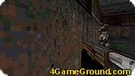Игра Зомби в метро