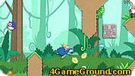 Игра Летающая черепаха