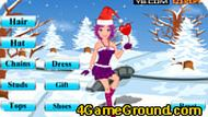 Игра Рождественский бал