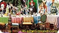 Игра Буквы Алисы