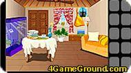 Игра Мистический дом