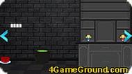 Игра Страшный дом