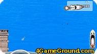 Игра Стоянка яхт