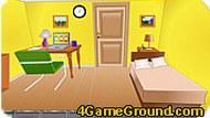 Игра Жёлтая комната