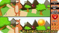 Игра Картинки медведя