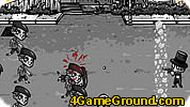 Игра Зомби герой