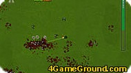 Игра Зомби-резня