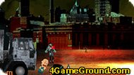 Игра Зомби-защита