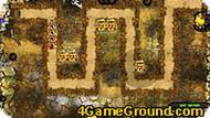 Игра Башня от зомби