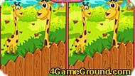 Игра Весёлый зоопарк