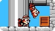 Игра Чип и Дейл спешат на помощь