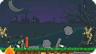 Игра Бомбы для зомби