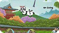 Игра Приключения панд